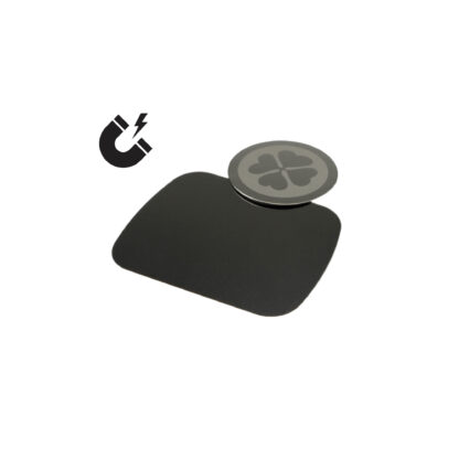 iSetchi magneetringen set voor universele magnetische telefoonhouder auto