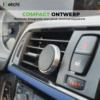 iSetchi Universele Telefoonhouder voor in de Auto - Stevige Magneet Autohouder Ventilatierooster