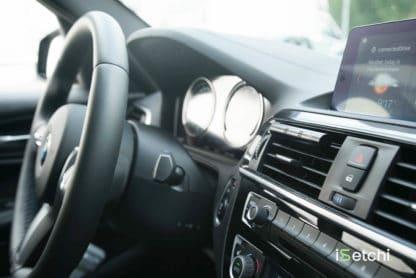 Autoparfum luchtverfrisser isetchi