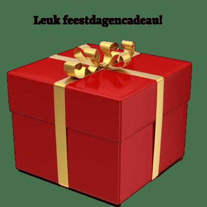 iSetchi sinterklaas kerstcadeau feestdagen cadeau